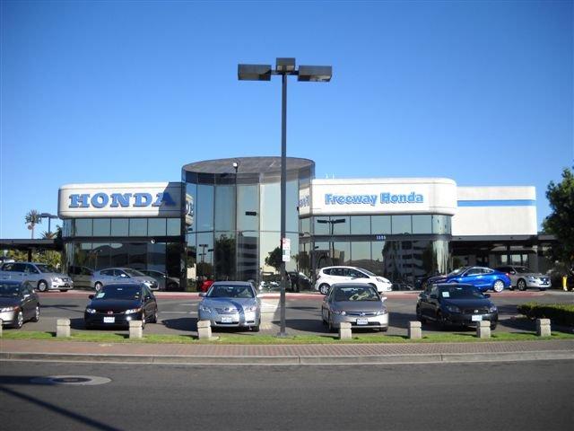 Freeway Honda