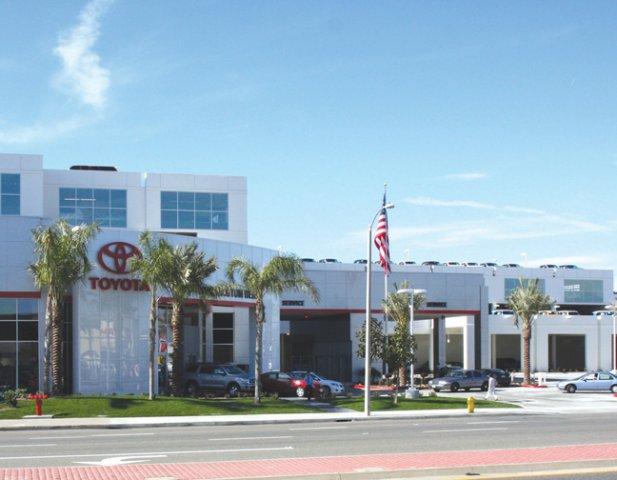 Toyota Puerto Vallarta